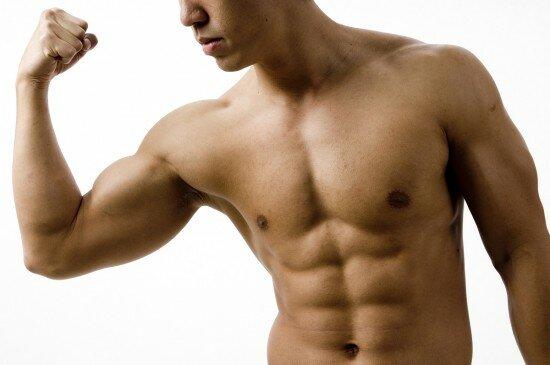 Bodybuilder_routine-550x365 Рост мышц: пусть неожиданность станет рутиной