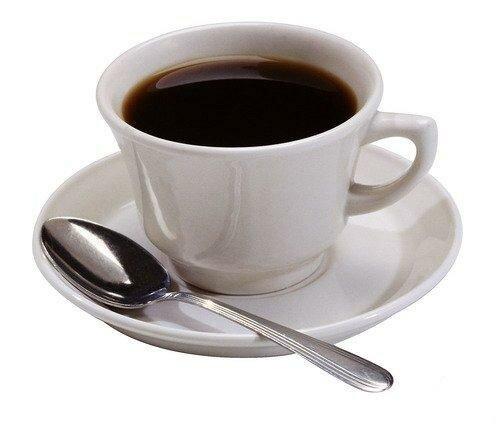 kofe Сила в кофеине!