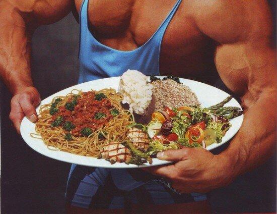 food-550x424 Белки, жиры, углеводы...