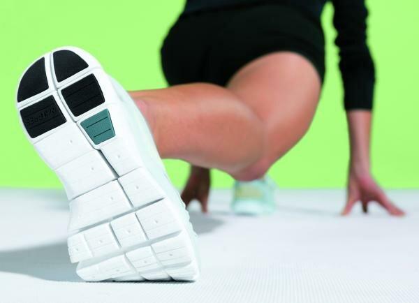 shoe Выбор обуви для бодибилдинга